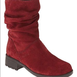 ❣️Martino of Canada Chantelle leather boots
